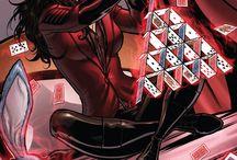 Marvel / Comics