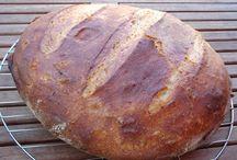 kenyerek, kiflik