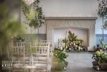 Midsummer Dream Open Weekend. / Brides and Groom came from afar and wide to our luxury exclusive wedding venue to enjoy our Midsummer Dream wedding open weekend back in June.