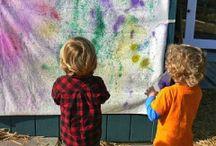 Teaching ideas / Teaching ideas eylf play based learning