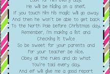 Christmas / Happy Birthday Jesus! / by Kali*s Closet
