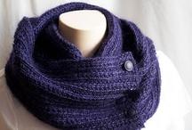Knit-tastic / by Amy Hallum