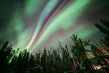 Aurorae / by Ole Olson