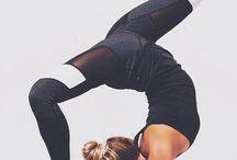 Gimnastyka życiem