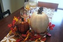 I <3 Autumn / by Lori Lawrence
