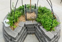 Small garden ideas / by Better Homes and Gardens Australia