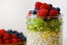 Healthy Easy Breakfasts