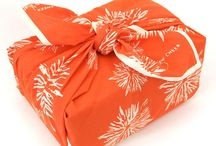 Pretty Presents / Gift and gift wrapping ideas.