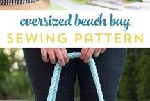 saco de praia