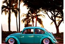 VW Beetle / Beetle, Bug, Kafer...