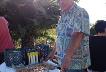 Chuchi Club Algarve / Das Thema dieser Pinwand sind Chuchis, Rezepte, Bilder unserer Events.