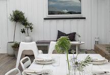 Garden inspo / Garden inspiration