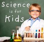 Science in Kinder