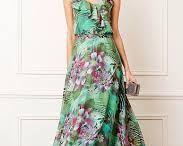 DRESS SUMMER WEDDING / by Yaisy Botero