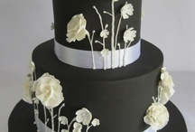 Cakes inspirations (flowers)