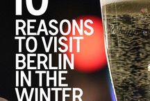 Berlin / Julemarkedstur til Berlin med Annette og Lothar des. 2014