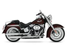 Motorcycles / I love Harley's, but then I like others too.