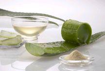 uses with aloe vera