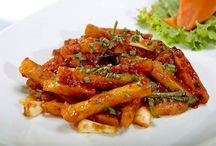 Chili Potato - Delicious / Great Chinese starters to make your taste buds happy.