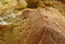 Pane integrale in 30 minuti con bicarbonato