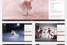 Web work / by laura kaucher
