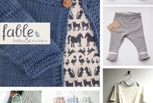 Sewing for babies and kids