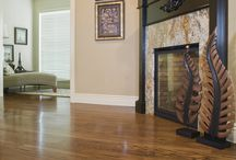 "Townsend Additions by Maxwell Hardwood Flooring / 5/8"" Unfinished Engineered"