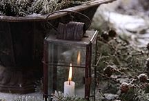 Seasonal Decor - Winter / by Andrea Hartinger