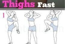 szybkie odchudzanie nóg