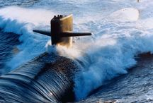 ☆●SUBMARINES●☆ / This board contains pics of various types of submarines posted by our group board members. I hope you enjoy this board :-) Charl ( comments welcome )