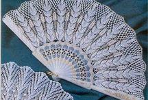 Handmade Fan