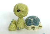 Crochet Projekts