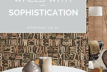Stylish wallpaper designs