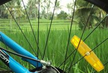 Cycling Tour / Overland Eco Cycling Tour