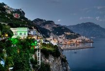 Travel- Take me here! / by Carla Demelas