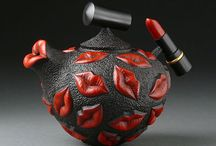 Ceramics - Teapots & Pitchers / by Joanna Mann