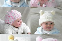 Various Comfort Yarns / The different Comfort yarns come as Chunky, DK, Aran and Multi Chunky. Each different type of comfort provides a soft cuddly finish ideal for babies.