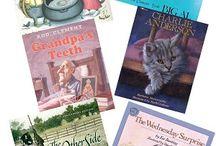 Books for teaching reading skills