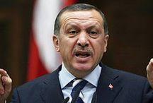 Ερντογάν: Προτείναμε να δίνουμε νερό στην Κύπρο γιατί είμαστε φιλεύσπλαχνοι.
