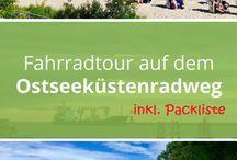 Reise Deutschland