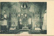 kaplica na Łąkowej