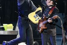 Bruce y Nils