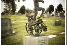 Memorial - Remembrance - Tombstones / Places, events and things to remember. / by Tea Lady patinkc