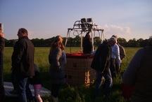 Ballonvaart Intratuin