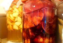 fermente mutfak