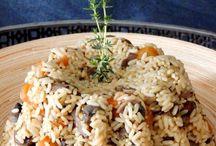 ρύζι μα αρνιά