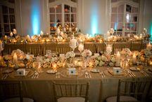 Wedding ideas / Great wedding ideas for Gill and Iain