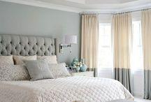 Polsterbett | Gepolsterte Kopfteile | Schlafzimmer Inspiration