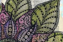 Something For My Art Journal