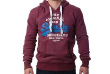 SuperDry Hoodies / SuperDry Hoodies New Arrivals